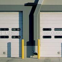 工业提升门厂家 滑升门价格 天津科曼斯门业