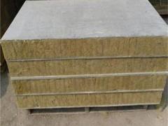 外墙岩棉复合板隔音效果