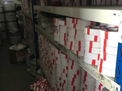 供应江苏四氟聚乙烯垫片,耐酸碱性能优越