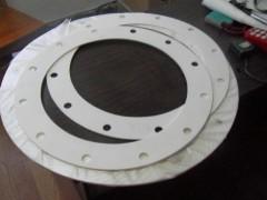 四氟垫片的使用情况及生产工序