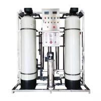 长春水处理设备美容用纯净水的好处