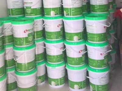 河间市单组分聚氨酯防水涂料价格