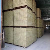 批发岩棉板,机制砂浆岩棉复合板,岩棉保温板型号齐全厂家