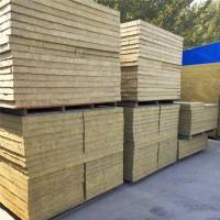 岩棉复合板厂家,砂浆复合岩棉板,防火隔离带