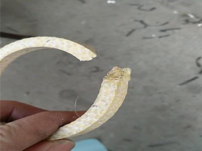 芳纶纤维盘根环厂家
