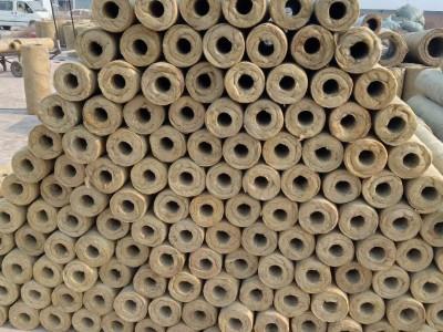 河北岩棉保温管厂家,大城岩棉管厂家