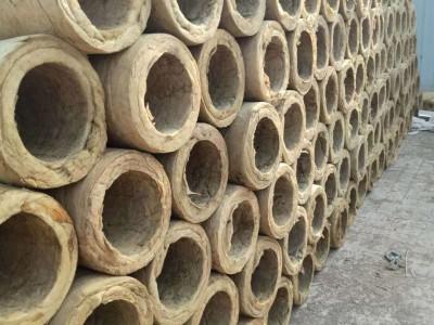 河北岩棉保温管厂家,大城岩棉管厂家,岩棉保温管厂家
