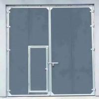 工业滑升门、工业平移门、工业折叠门