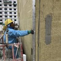 岩棉板外墙材料首选