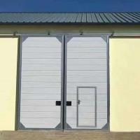 工业门、、工业提升门、垂直提升门、工厂厂房门、