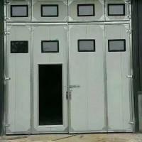工业门厂家,工业保温平开门,工业门生产,工厂工业大门