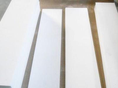 四氟垫片厂家_四氟楼梯减震板_四氟楼梯滑动支座