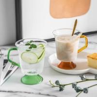 玻璃咖啡杯 玻璃牛奶杯 玻匠人十大品牌茶具