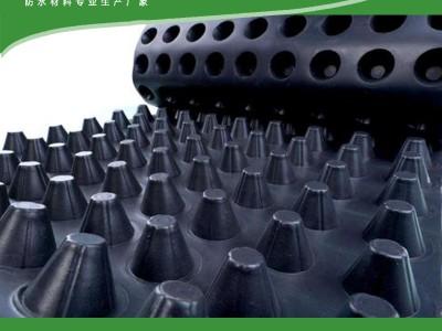 排水板的优势和性能