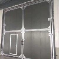 工业保温门厂家,工业平开门,生产工业保温门,工业门