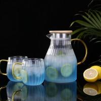 玻璃水壶 玻匠人十大品牌茶具