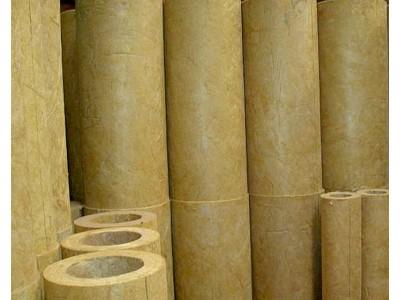 山西岩棉管