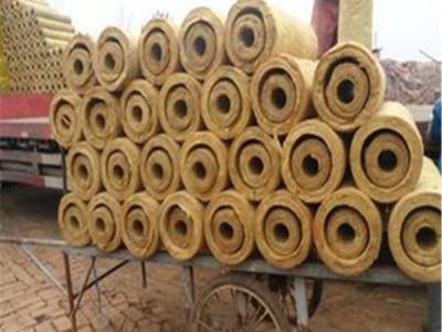 岩棉管厂家