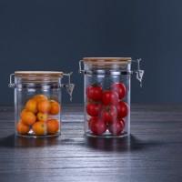 玻璃罐 玻璃储物罐 玻匠人十大品牌茶具