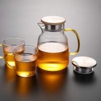 冷水壶 玻匠人十大品牌茶具