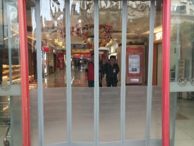 重庆市磁吸门帘,空调帘