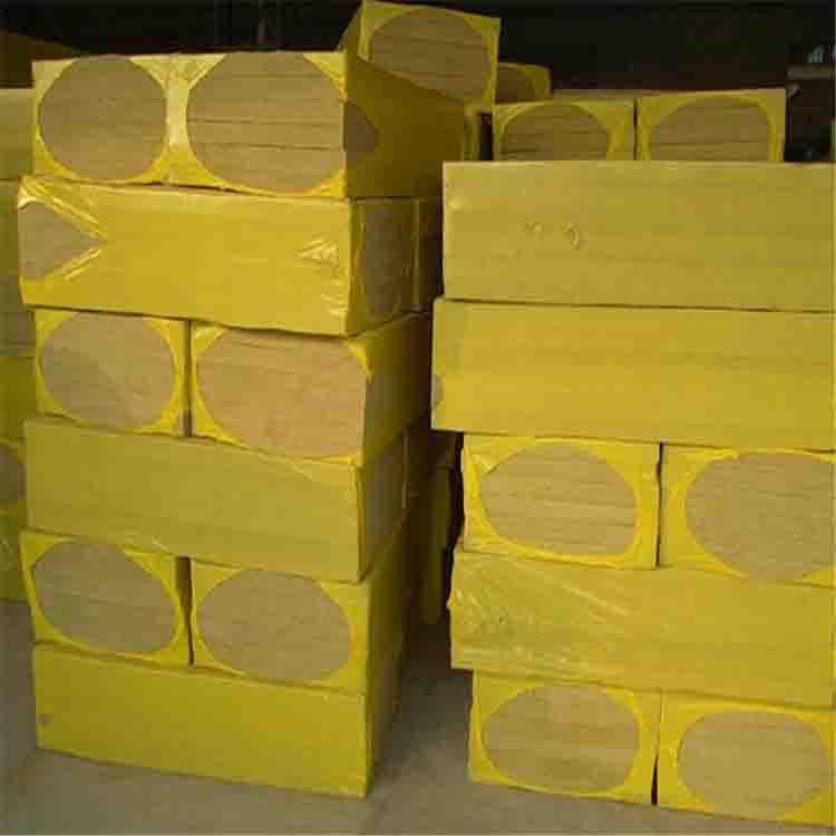 富达岩棉板