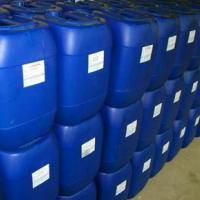 高盐水缓蚀阻垢剂