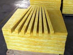 您了解玻璃棉保温板性能优势吗