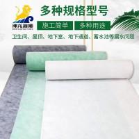 丙纶布在防水施工时的特点