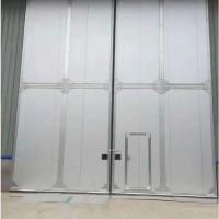 工业门厂家,工业平开门,生产工业保温门,工业门