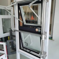 铝制防火窗,铝合金窗户,铝合金防火窗