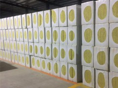 高品质外墙岩棉板的热工原理