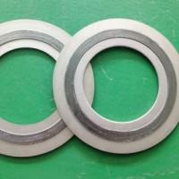金属缠绕垫片//带内环金属缠绕垫片//带内外环金属缠绕垫片