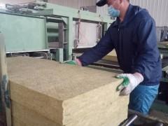 岩棉板是什么材料做成的?