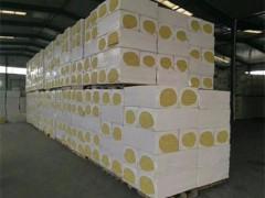 外墙岩棉板的使用期一般是多久?