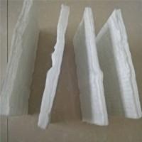 东鼎贴铝箔玻璃纤维针刺毡 电梯井吸音毡 防火降噪隔音毡厂家