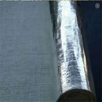 重庆电梯井隔音针刺毡厂家,贴铝箔玻璃纤维针刺毡