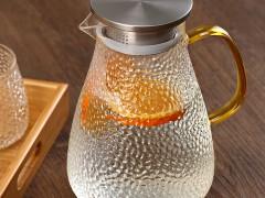 玻璃水壶  玻匠人十大品牌茶具 (4播放)